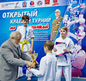 Владимир Яковлевич Медведев